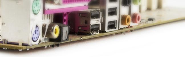 Hardware Installs & Upgrades